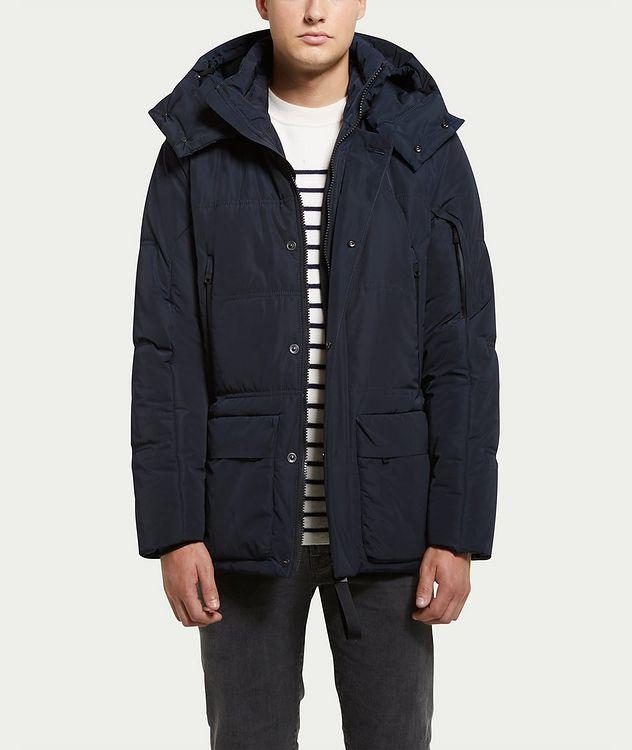 REVO Waterproof Jacket picture 1