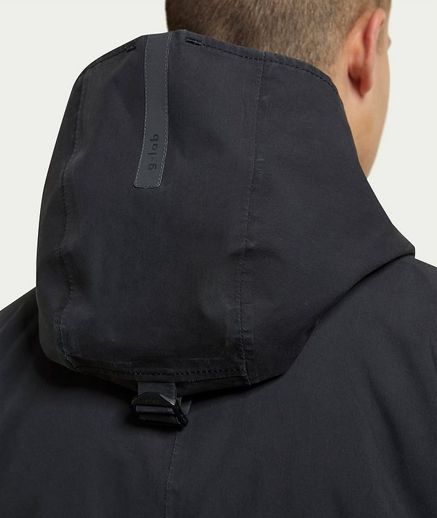 MERCH Waterproof Jacket picture 5