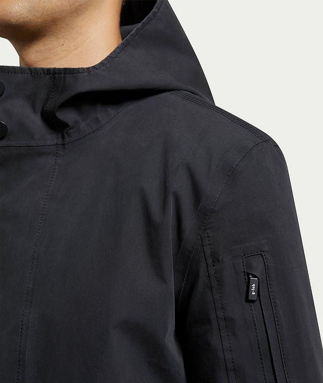 MERCH Waterproof Jacket picture 6