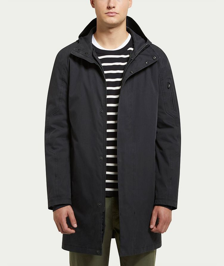 MERCH Waterproof Jacket image 0