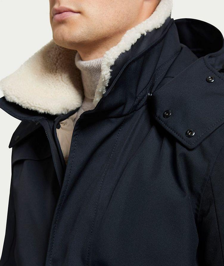 MAGNUM Waterproof Jacket image 3