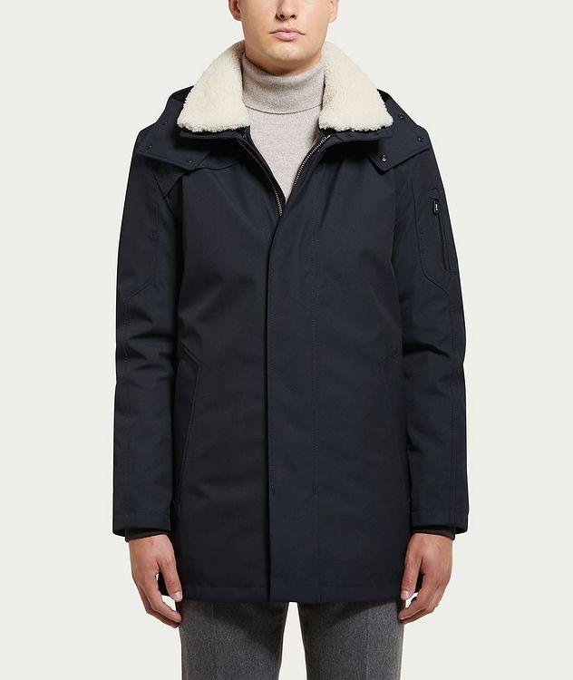 MAGNUM Waterproof Jacket picture 1