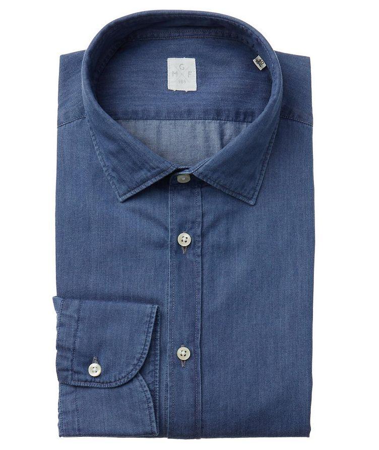 Denim Shirt image 0