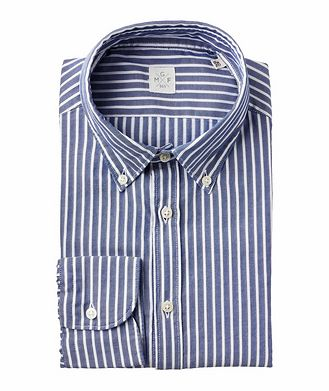 GMF Striped Cotton Shirt