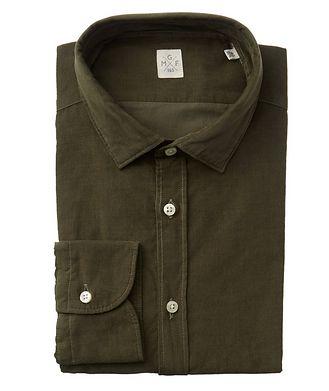 GMF Corduroy Shirt