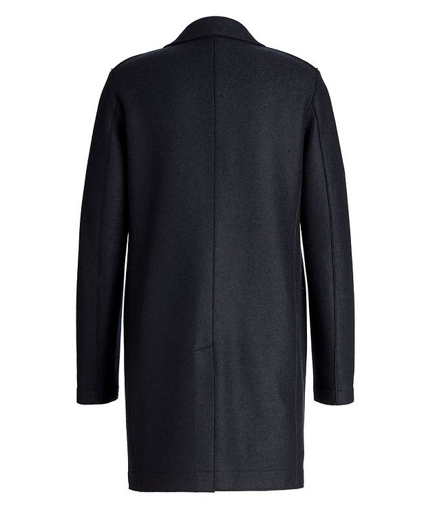Virgin Wool Coat picture 2