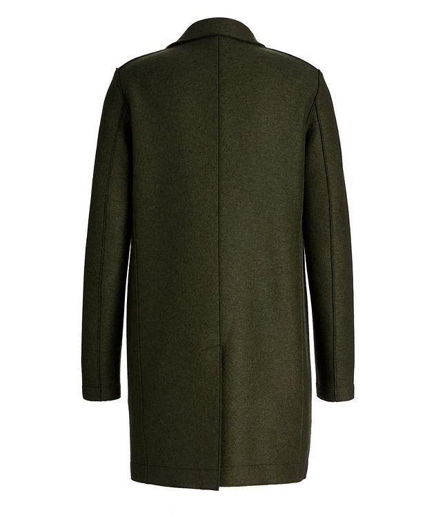 Virgin Wool Coat picture 2