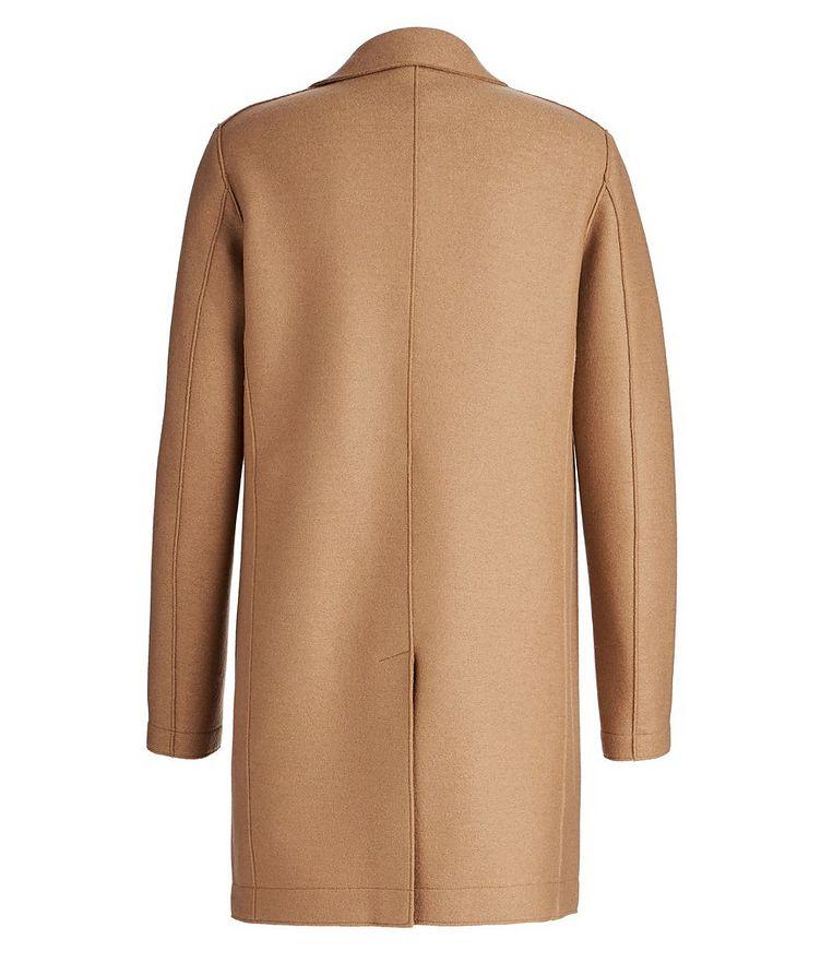 Virgin Wool Coat image 1