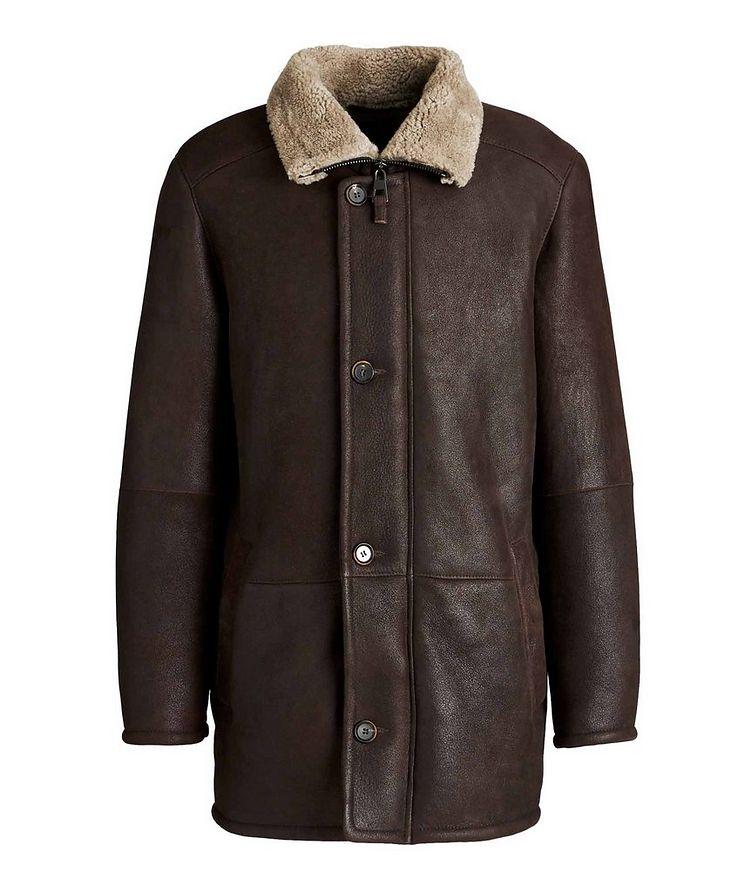 Manteau Jakos en rason image 0