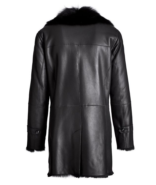 Shearling Coat picture 2
