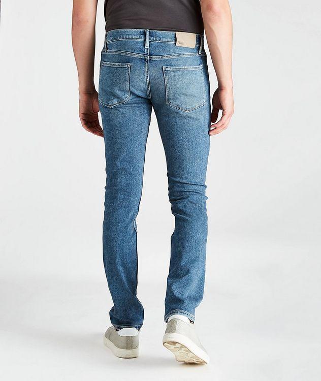 Lennox Vintage Slim Fit Jeans picture 2