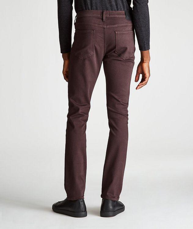 Lennox Slim-Fit Transcend Jeans picture 2