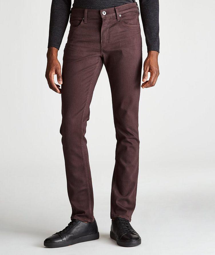 Lennox Slim-Fit Transcend Jeans image 0