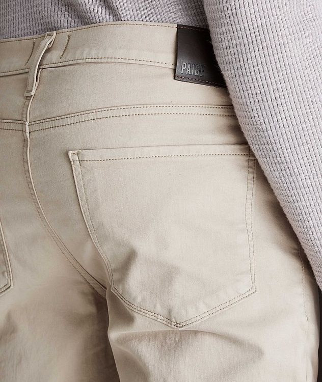 Lennox Slim-Fit Jeans picture 3