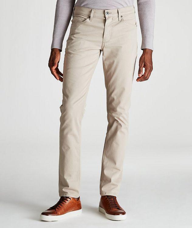 Lennox Slim-Fit Jeans picture 1