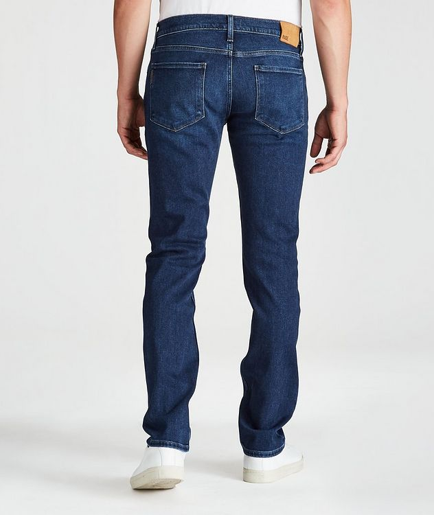 Federal Vintage Slim Straight Jeans picture 2