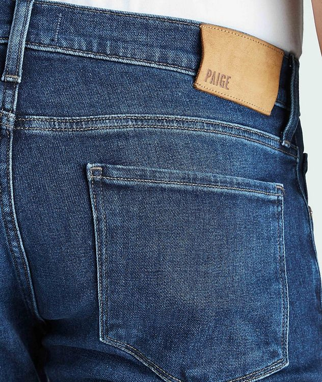Federal Vintage Slim Straight Jeans picture 3