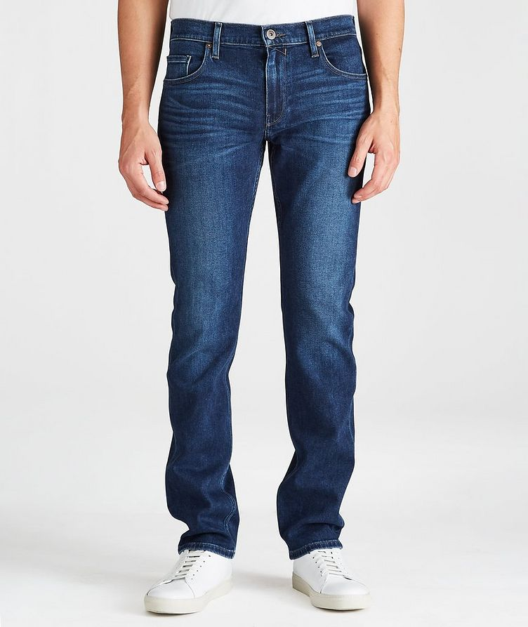 Federal Vintage Slim Straight Jeans image 0