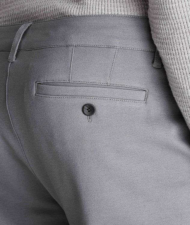 Stafford Transcend-Knit Trousers picture 3