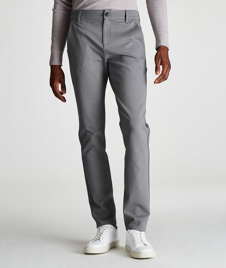 Stafford Transcend-Knit Trousers image 0