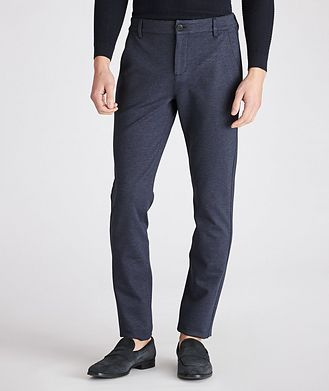 Paige Stafford TRANSCEND KNIT Trousers