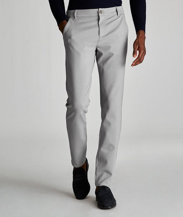 Stafford Transcend-Knit Trousers picture 1