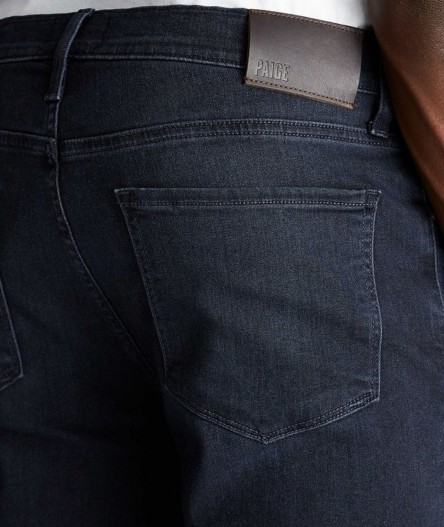 Federal Transcend Slim Straight Jeans picture 3