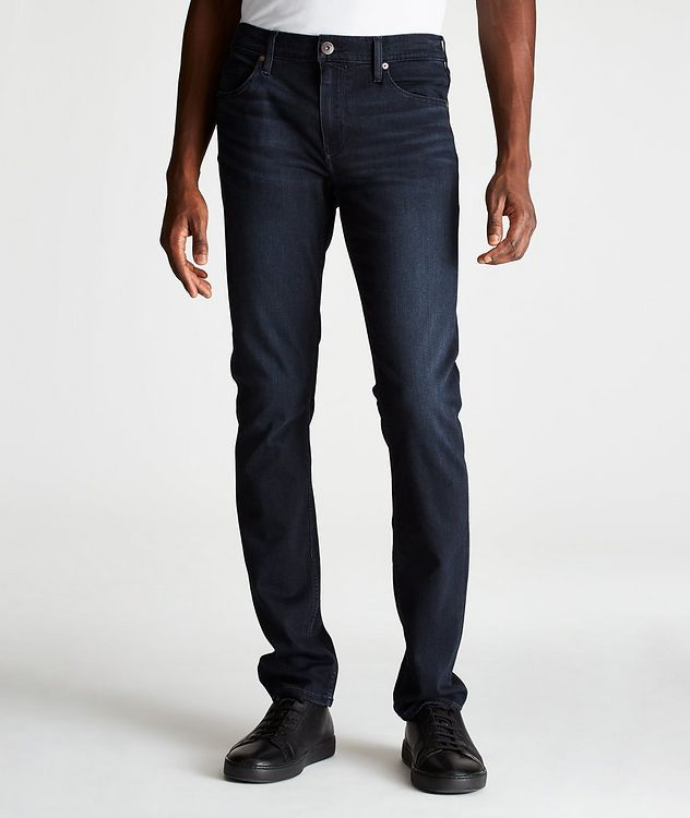 Federal Transcend Slim Straight Jeans picture 1