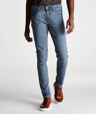 Paige Croft Skinny Transcend Jeans