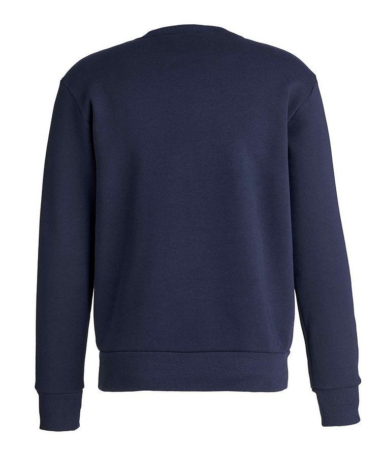 GP Monaco-Printed Cotton Sweatshirt image 1