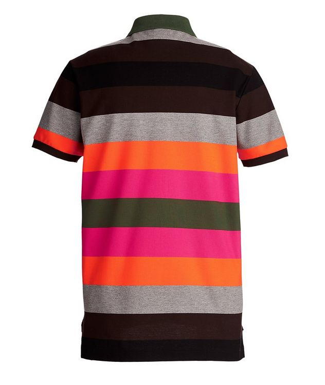 Nick Wooster Polo  picture 2
