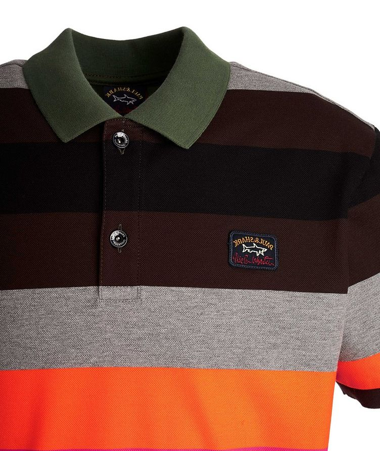 Nick Wooster Polo  image 2