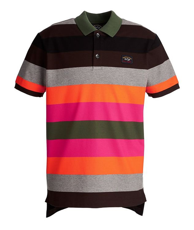 Nick Wooster Polo  picture 1