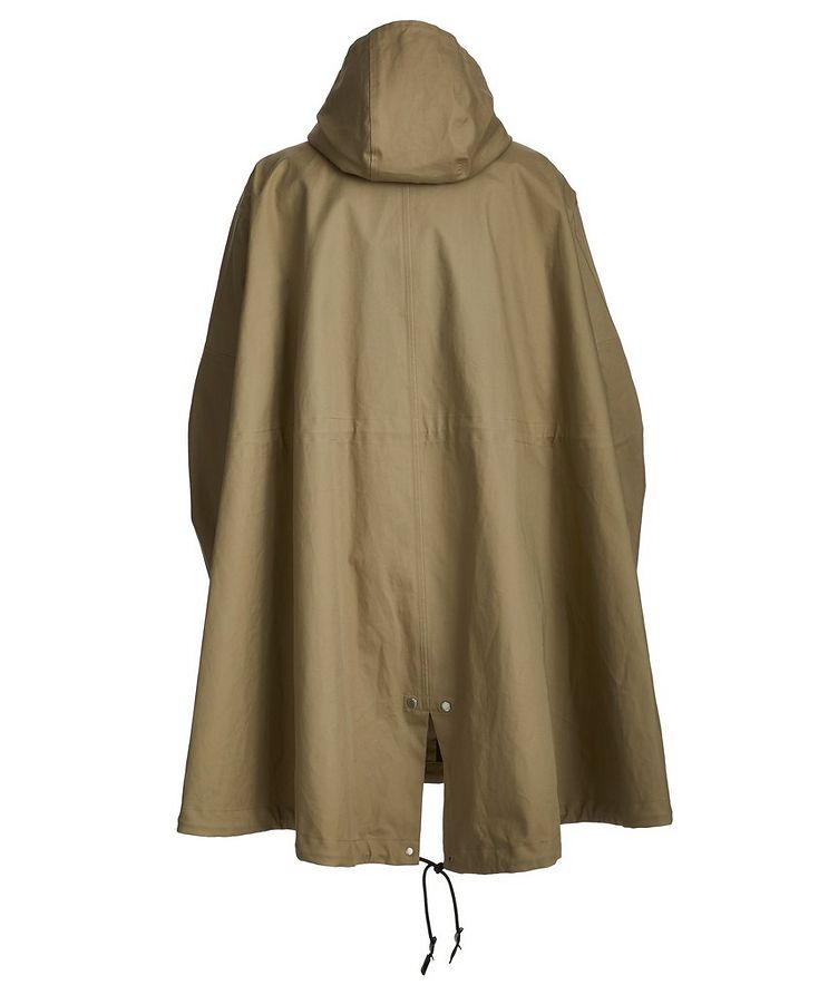 Nick Wooster Hooded Coat image 1