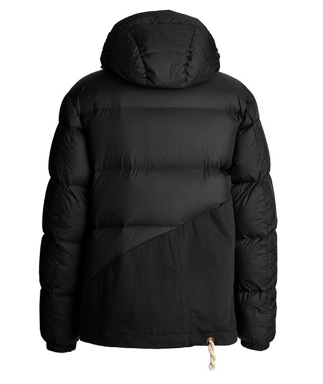 Greg Lauren Quilted Puffer Jacket picture 2