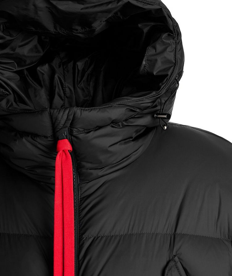 Greg Lauren Quilted Puffer Jacket image 3