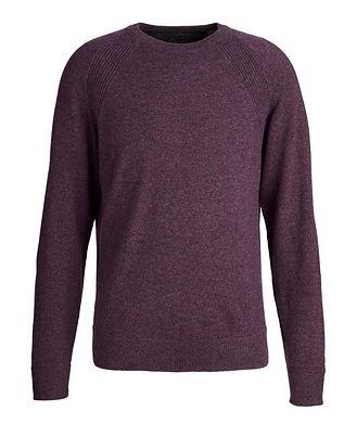 Raffi Cashmere Sweater