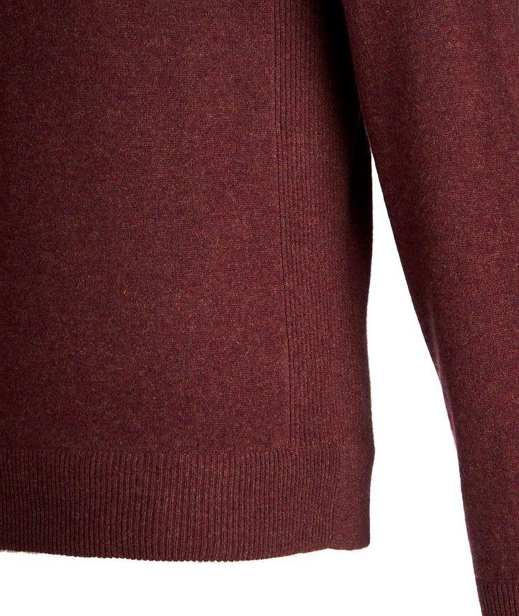 Cashmere Sweater image 3