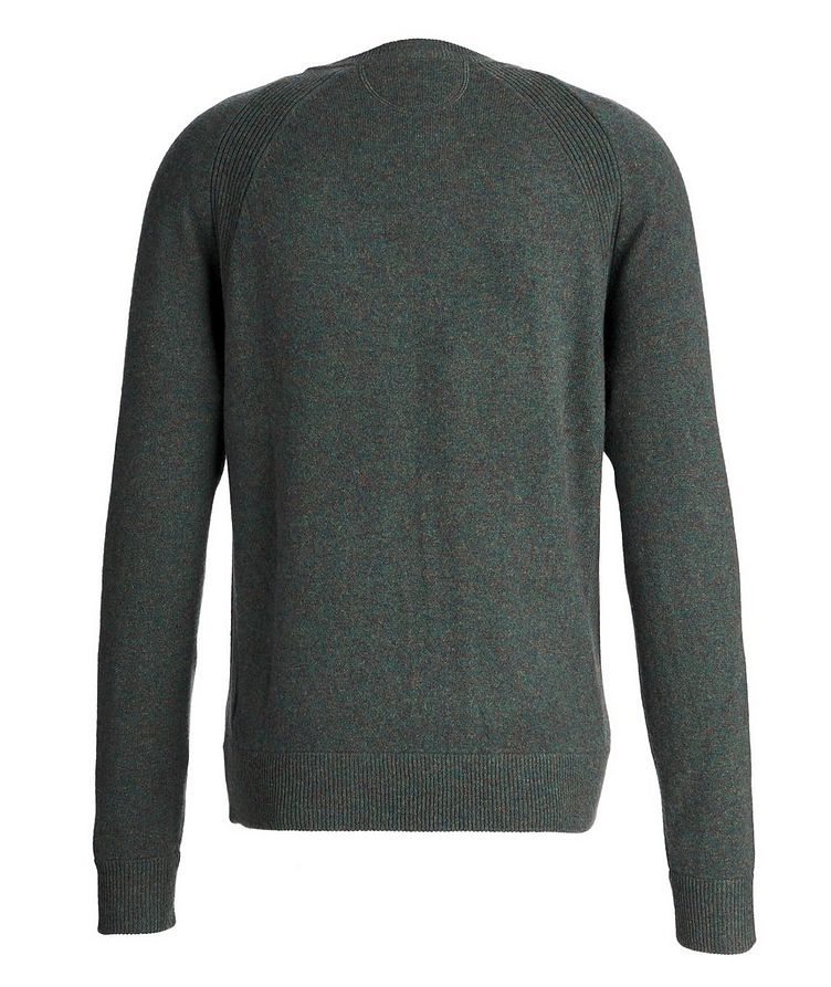 Raglan Cashmere Sweater image 1