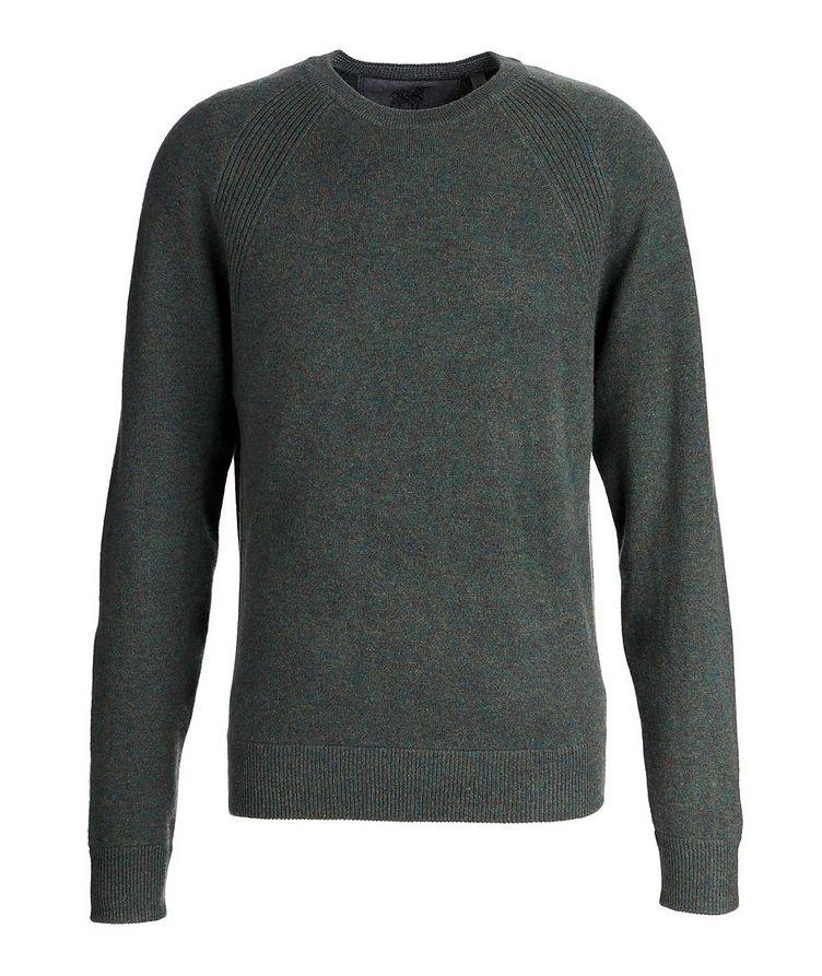 Raglan Cashmere Sweater image 0