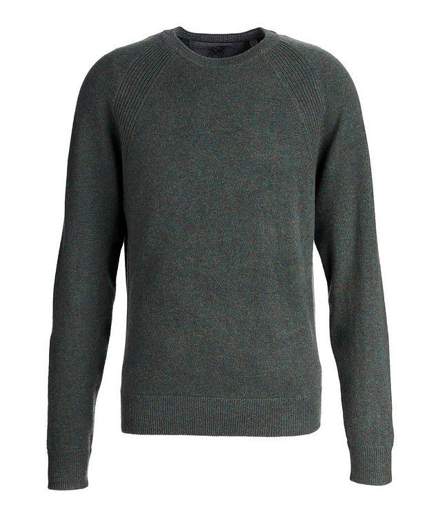 Raglan Cashmere Sweater picture 1