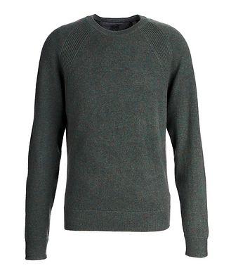 Raffi Raglan Cashmere Sweater