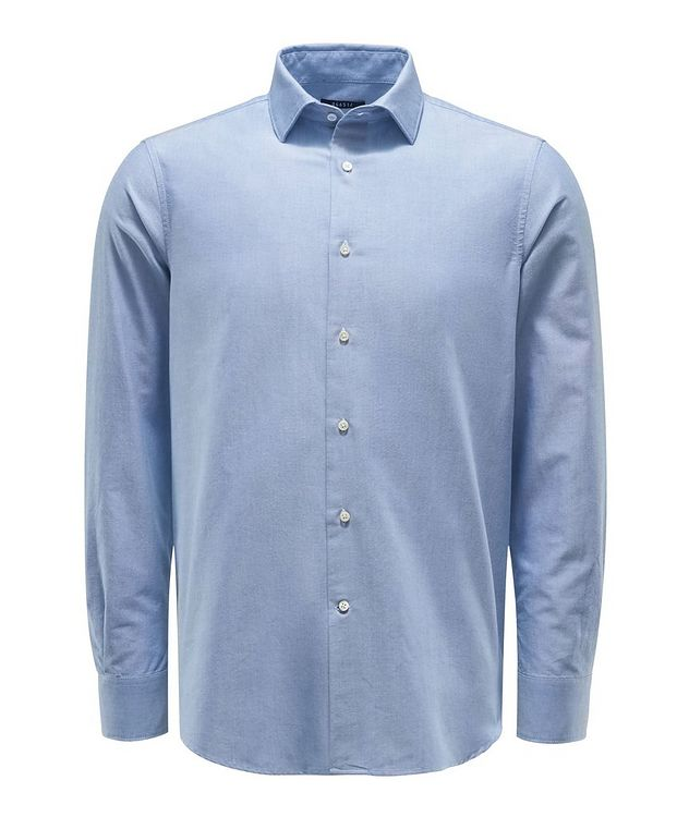 Oxford Cotton Shirt picture 1