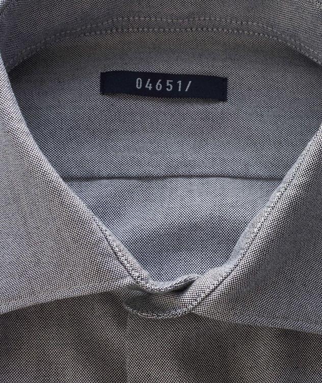 Oxford Cotton Shirt picture 2