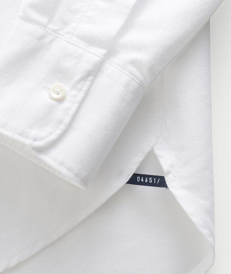 Oxford Cotton Shirt image 2