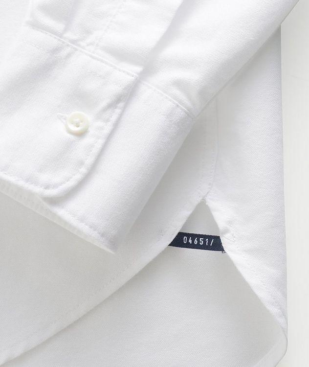 Oxford Cotton Shirt picture 3