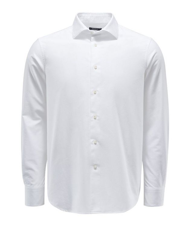Oxford Cotton Shirt picture 1