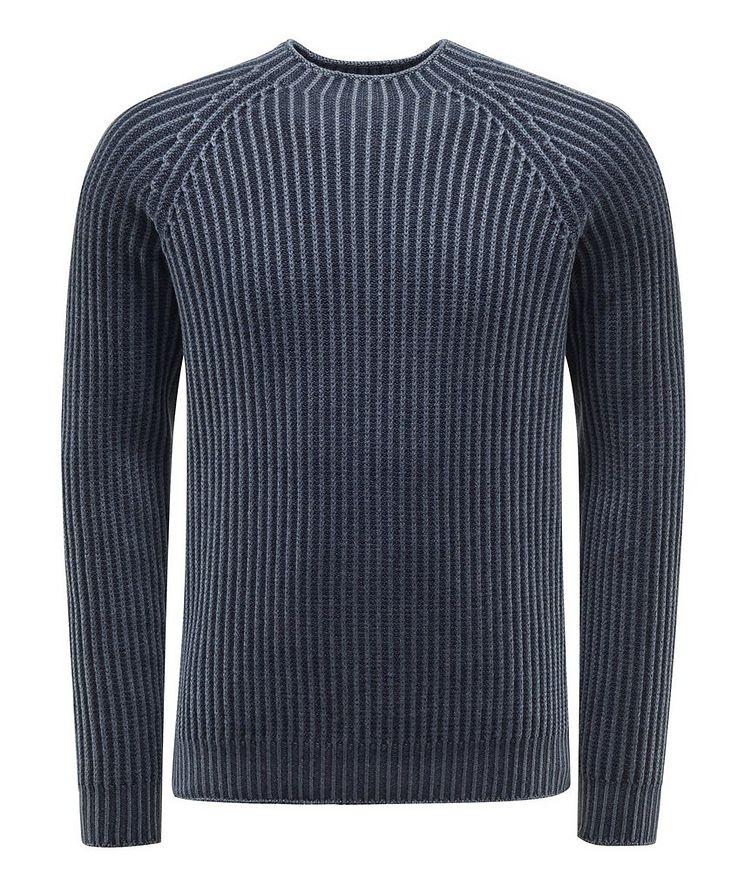 Mélange Wool Sweater image 0