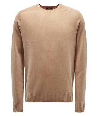 0 4 6 5 1 / A TRIP IN A BAG Cashmere Sweater
