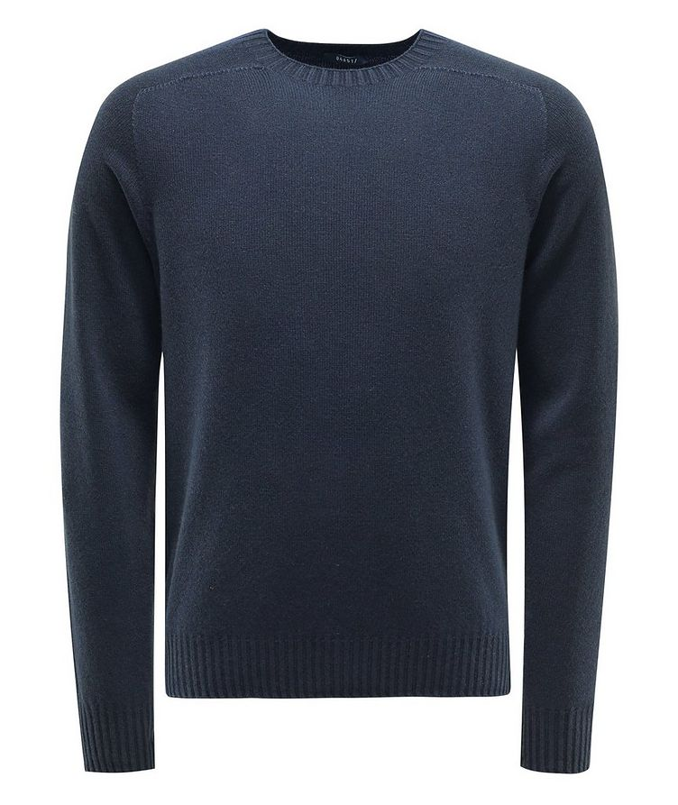 Cashmere Sweater image 0